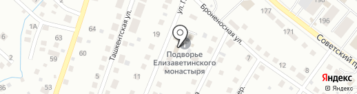 Калининградский кровельный сервис на карте Калининграда