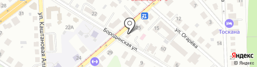 7 Точек на карте Калининграда