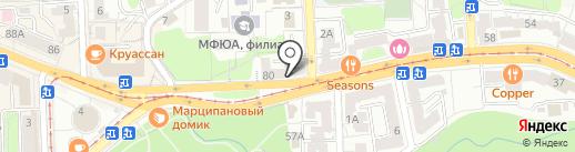 Hand Made & Decor на карте Калининграда