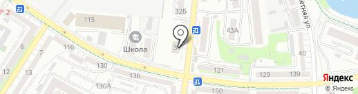 Print центр на карте Калининграда