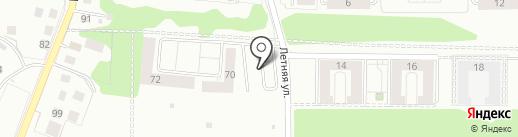 СТРОЙРЕСУРС39 на карте Калининграда