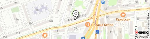 Good Baby на карте Калининграда