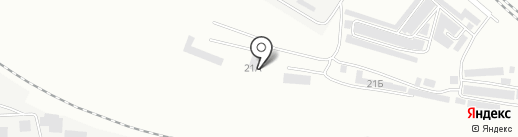 СК Логос Строй на карте Калининграда