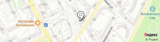 ART Shop на карте Калининграда