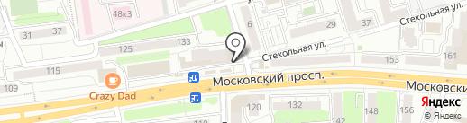 Сладости & Специи на карте Калининграда