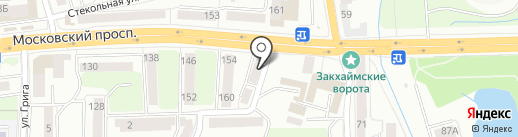 39 сортов пива на карте Калининграда