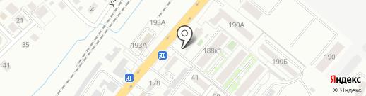Компания климатического оборудования на карте Калининграда