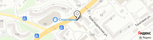 Flor2U.ru на карте Калининграда