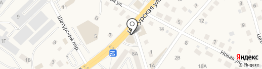 ФармаБалт на карте Васильково
