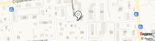 BeerZelis на карте Гурьевска