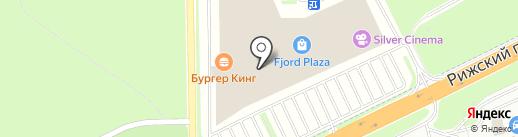 Эгле на карте Борисовичей