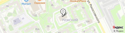НеПростые подарки на карте Пскова