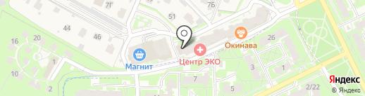 Удача на карте Борисовичей