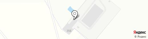 Волго на карте Пскова