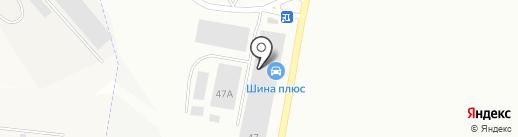 20 Тонн на карте Пскова