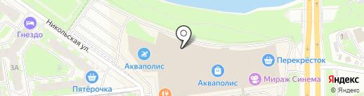 Eco Toys на карте Пскова