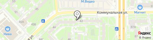 Zapchastitut.ru на карте Пскова