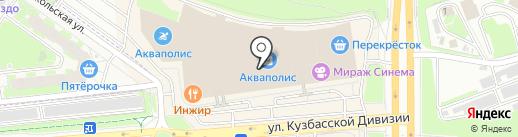 Toy.Ru на карте Пскова
