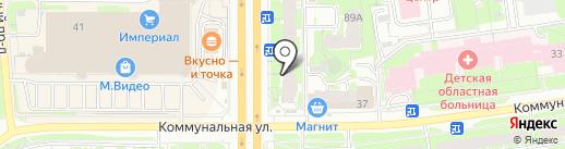 Wildberries.ru на карте Пскова
