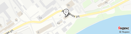 Изготовление памятников на карте Пскова