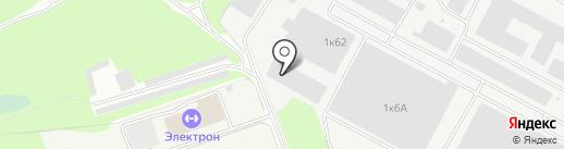 Твой автосервис на карте Пскова