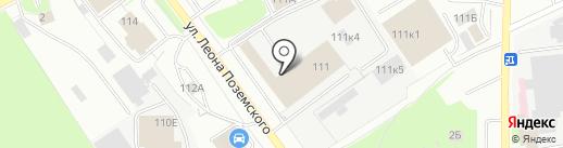 Магазин автоэмалей на карте Пскова