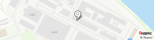 Скобарские мастера на карте Пскова