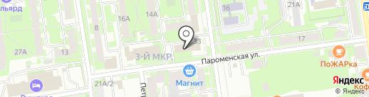 Все для ПК на карте Пскова