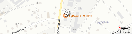 Фирма по продаже сварочного оборудования на карте Пскова