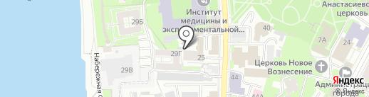 OZON.ru на карте Пскова