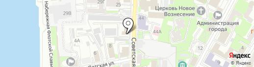 Псковэнергоагент на карте Пскова