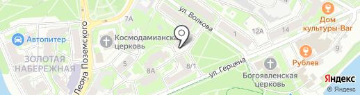 Платежный терминал, Сбербанк, ПАО на карте Пскова