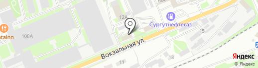 Отдел семьи, опеки и попечительства на карте Пскова