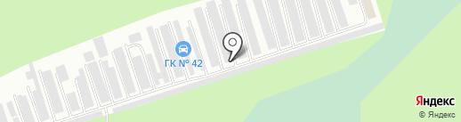 ТЕХНОПОМОЩЬ на карте Пскова