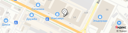 Zatarka.com на карте Пскова