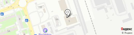 Боровичи на карте Пскова