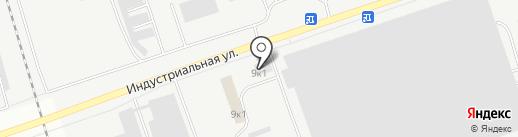 Сохраняя тепло на карте Пскова