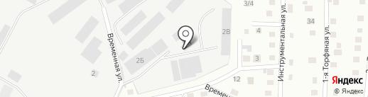 Авто-Мото на карте Пскова
