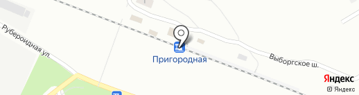 Доступная Мебель на карте Ярково