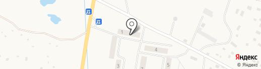 Кузов Партнер на карте Курска