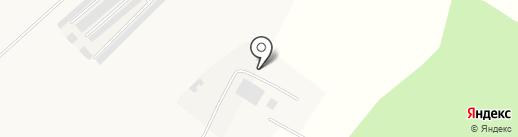 Завод КПИ на карте Гостилиц