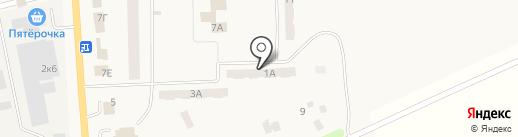 МАЙЕР-гидравлика на карте Кипеня