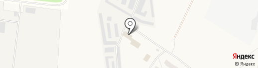 Люкс на карте Разбегаево