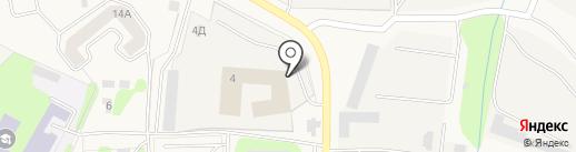 Профмастер на карте Аннино