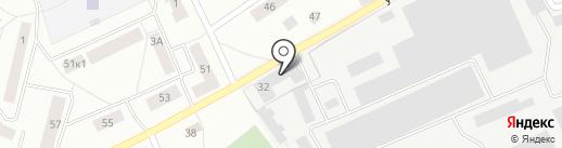 Бодегас Вальдепабло-Нева, ЗАО на карте Гатчины