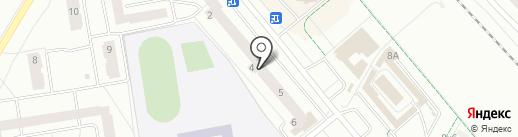 Гатчинская компьютерная помощь на карте Гатчины