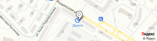 Платежный терминал, Сбербанк, ПАО на карте Гатчины
