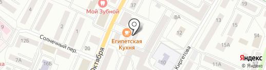 Гатчинская служба новостей на карте Гатчины