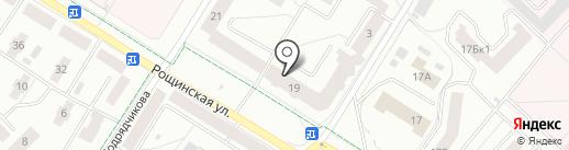 Центр информационных технологий на карте Гатчины