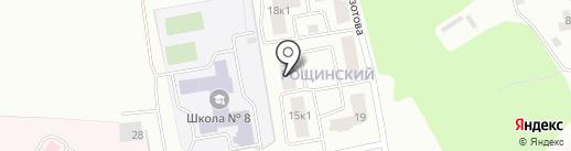 Адвокатский кабинет Лобцевой С.Л. на карте Гатчины